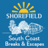 Shorefield Country Park Caravans Millford on Sea, Hampshire